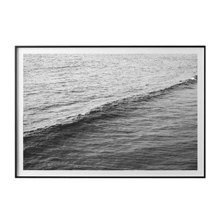 """""""Diagonal Wave"""" Unframed Photographic Print For Sale"""