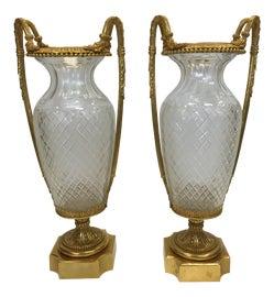 Image of Louis XVI Vases