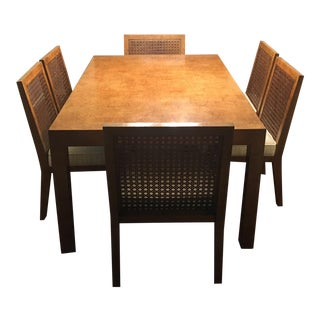 John Widdicomb Dining Room Table