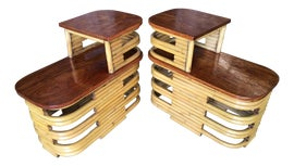 Image of Paul Frankl Accent Tables