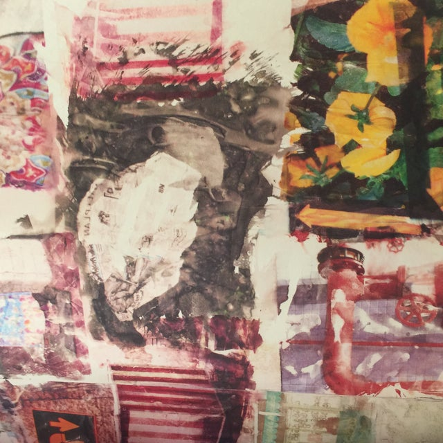 Robert Rauschenberg: Anagrams, Arcadian... - Image 9 of 9