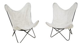 Image of Knoll Accent Chairs