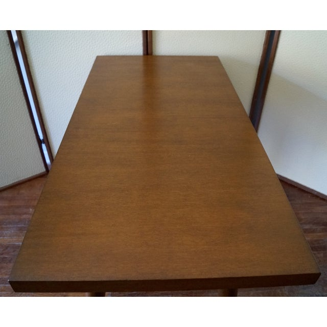 Barzilay Mid-Century California Modern Desk - Image 11 of 11