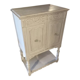 1910's Antique Cabinet For Sale