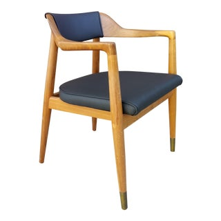 Mid-Century Modern Milwaukee Chair Co. Side Chair For Sale