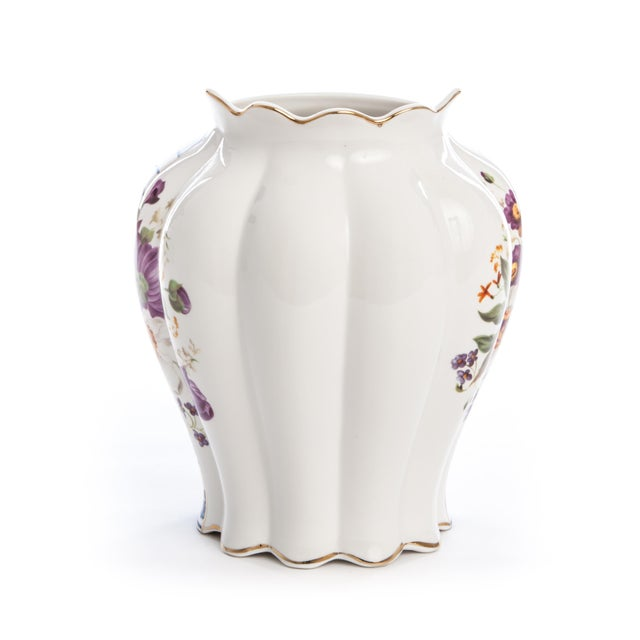 Contemporary Seletti, Hybrid Melania Vase, Ctrlzak, 2018 For Sale - Image 3 of 6