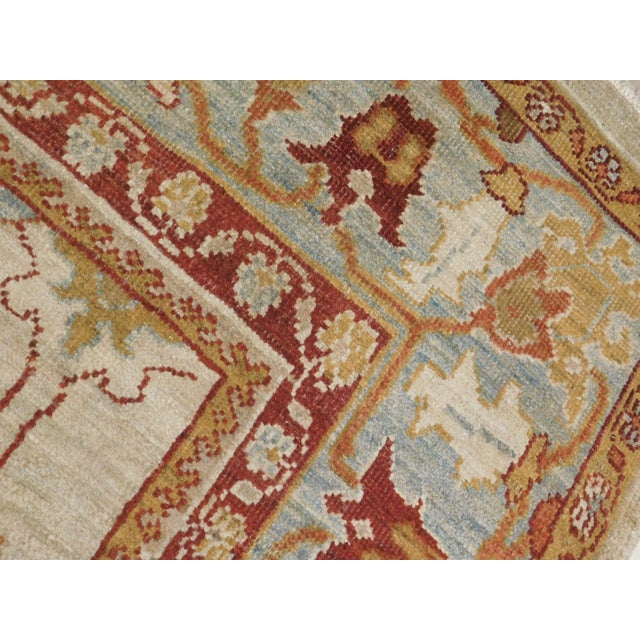 Vintage Persian Rug - 5'x 8' - Image 6 of 10