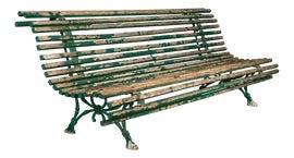 Image of Garden Benches