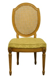 Image of Thomasville Dining Chairs