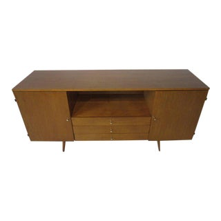 Paul McCobb Credenza or Server from the Planner Group