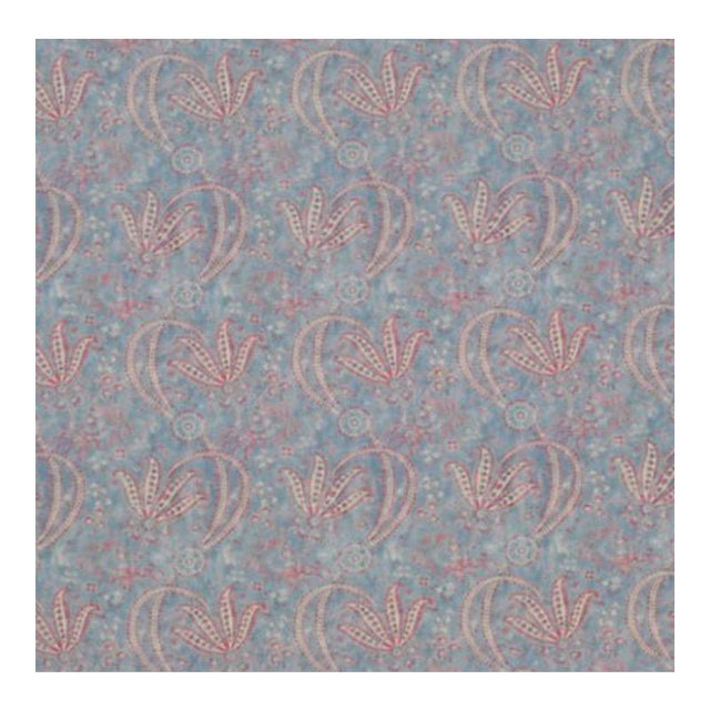 Old Well Paisley Fabric by Ralph Lauren - Image 1 of 3