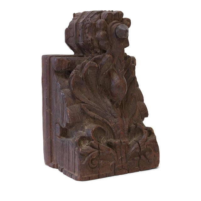 19th Century Architectural Fragment For Sale In Houston - Image 6 of 6