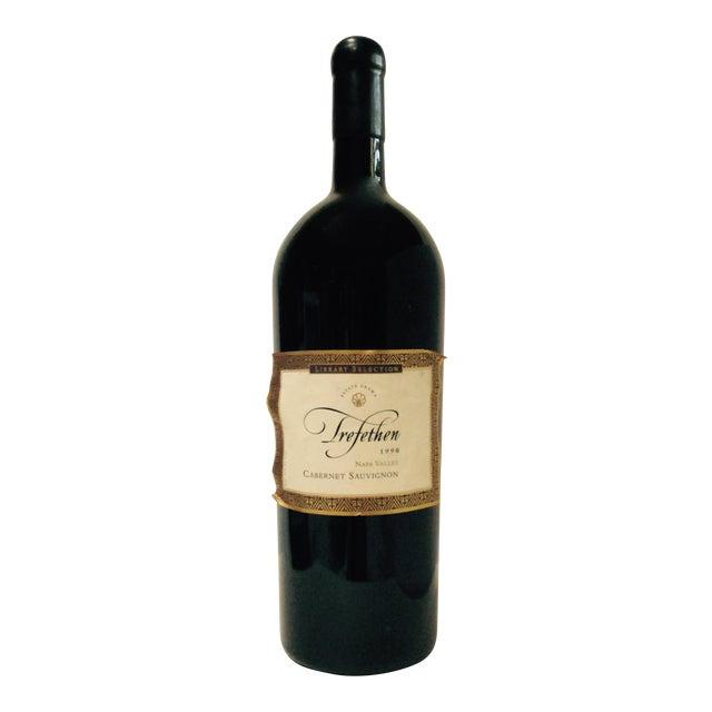 Pop Art Napa Valley California 1990s Wine Bottle Prop - Image 1 of 6