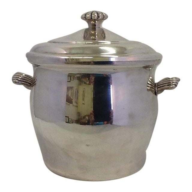 Vintage Paul Revere Silver Plate Ice Bucket - Image 1 of 6