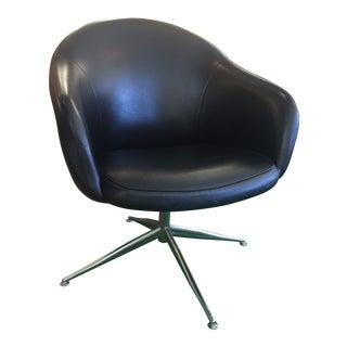 Vintage Baumritter Accent Chair