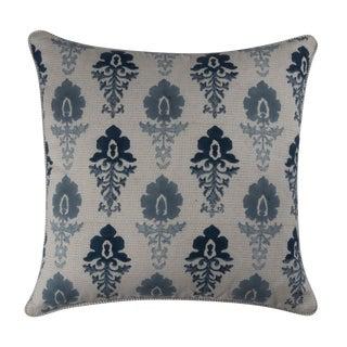 Inka Fleur Ombre Cushion For Sale