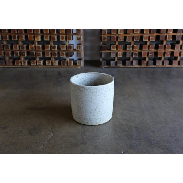 Ceramic David Cressey for Architectural Pottery Small-Scale Ceramic Planter For Sale - Image 7 of 7