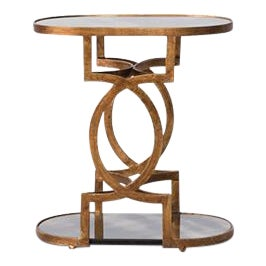 Erdos + Ko Home Miriam Accent Table - Image 1 of 5