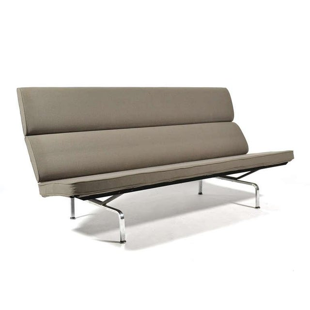 Superb Early Eames Sofa Compact By Herman Miller Forskolin Free Trial Chair Design Images Forskolin Free Trialorg