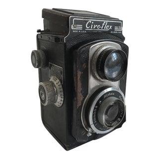 Vintage Ciro-Flex Camera