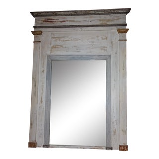 19th Century French Mirror For Sale