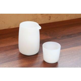 Matthew Abadi Moderna Stir Vessel and Cocktail Glass Preview