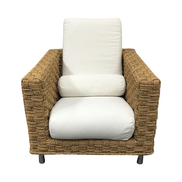 Ligne Roset Wicky Armchair - Image 1 of 8