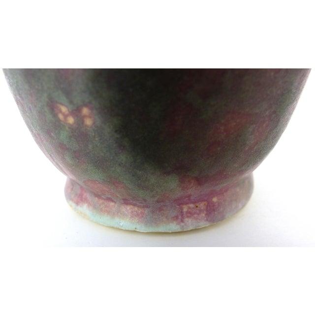 Vintage Burley-Winter Classical Vase - Image 6 of 8