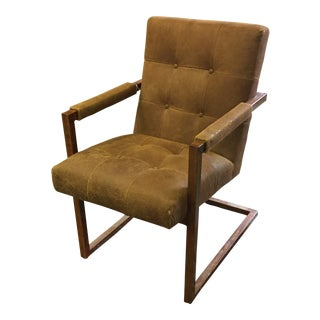 21st Century Vintage Rustic Chair For Sale