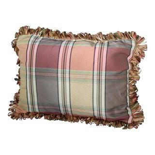 Mid C. Possible English Modern Pillow For Sale