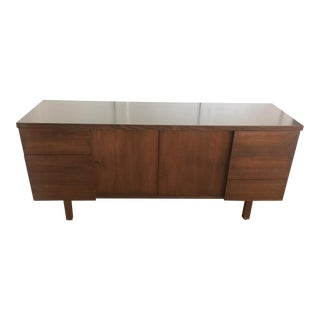 1950s Mid Century Modern Credenza/Sideboard For Sale