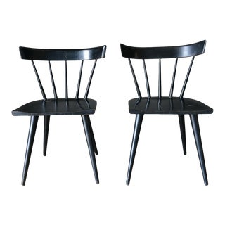 1950s Vintage Paul McCobb Planner Group Chairs - a Pair For Sale