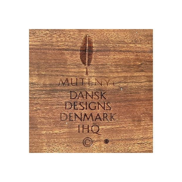 Dansk Jens Quistgaard Large Serving Tray For Sale - Image 5 of 6