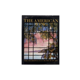The American Wing - the Metropolitan Museum of Art For Sale