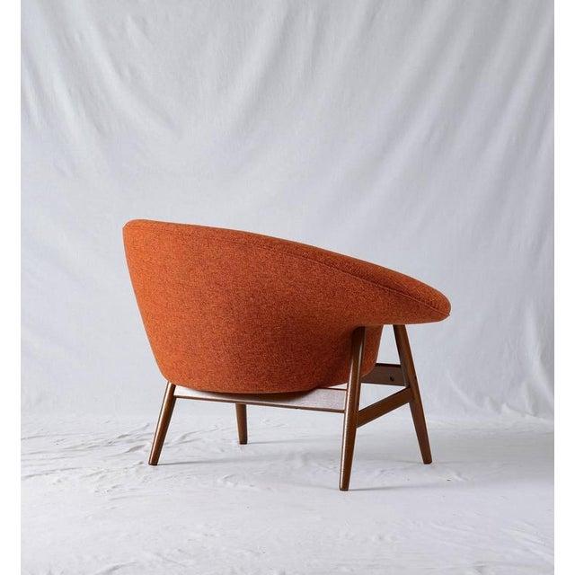 "1950s Hans Olsen ""Fried Egg"" Lounge Chair For Sale - Image 5 of 8"