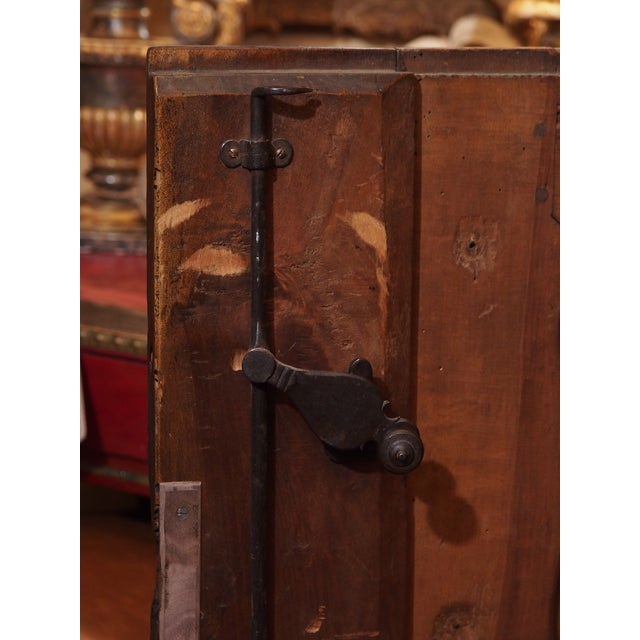 18th Century Walnut Buffet For Sale - Image 4 of 11