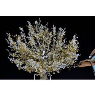 Beautiful Beaded Tree Floor Lamp Preview