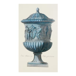 Figurative Painting, Vaso Antico For Sale
