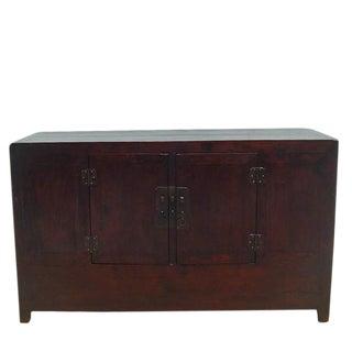 Antique Gansu Sideboard For Sale