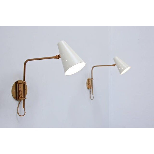 LUbrary Sconces - Image 8 of 11