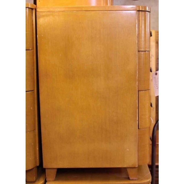 Pair of Flo Related Flexible Dressers For Sale - Image 6 of 9