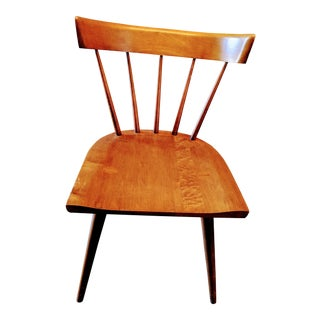 Vintage Mid-Century Paul McCobb Planner Group Chair For Sale