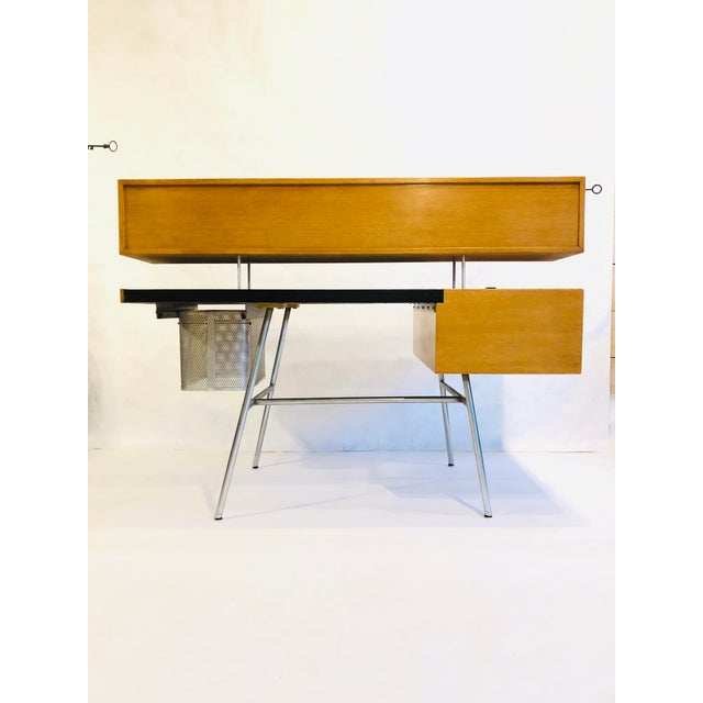 George Nelson Desk For Sale In New York - Image 6 of 9