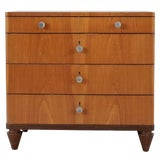 Image of Chest of Drawers by Axel Einar Hjorth for Nordiska Kompaniet For Sale