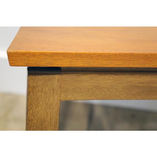Edward Wormley for Dunbar Side table - Image 6 of 9