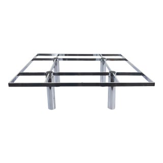"""Tobia Scarpa """"Andre"""" Coffee Table For Sale"""