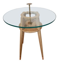 Image of Breakfast Nook Side Tables