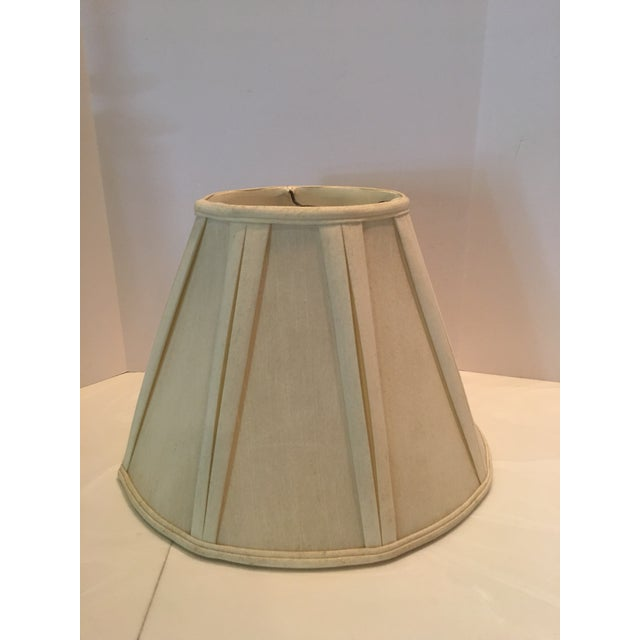 Metal Vintage Stiffel & Lenox Table Lamp For Sale - Image 7 of 8