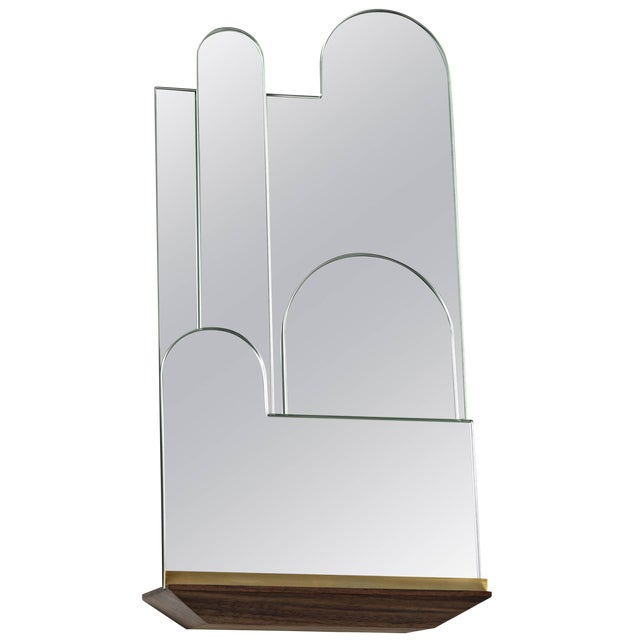 Propped Daily - Use Mirror by Phaedo, Layered For Sale