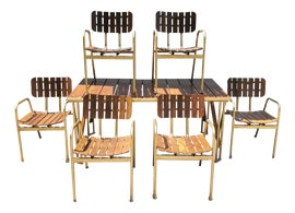 Image of Outdoor Dining Sets